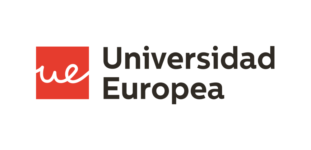 Logo de la Universidad Europea de Madrid