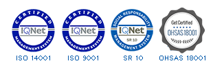 Certificados Syltec